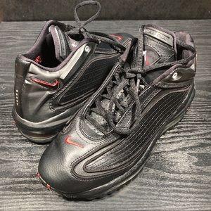 Vintage Nike Air Griffey Jordan MAX Black Size 5.5